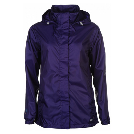 Women's jacket Gelert Packaway Waterproof