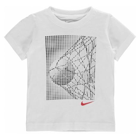 Nike Sports Dots T Shirt Infant Boys