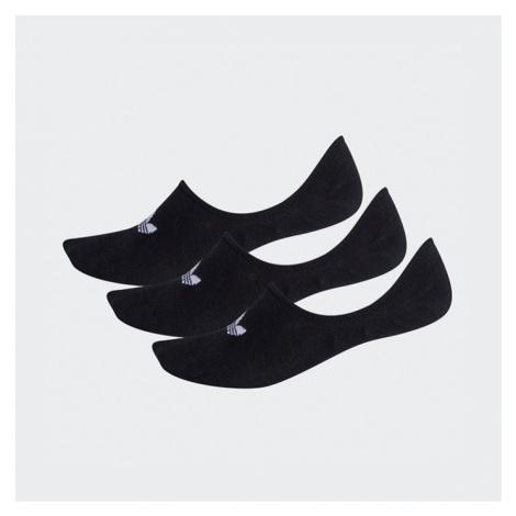 Skarpetki adidas Originals No show Socks 3-pack FM0677
