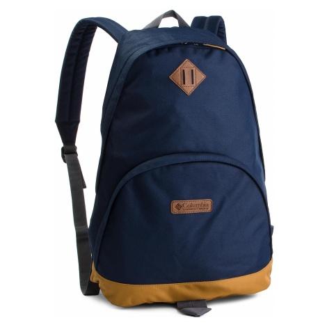 Plecak COLUMBIA - Classic Outdoor 20L Daypack 1719901 Back Collegiate Navy 464