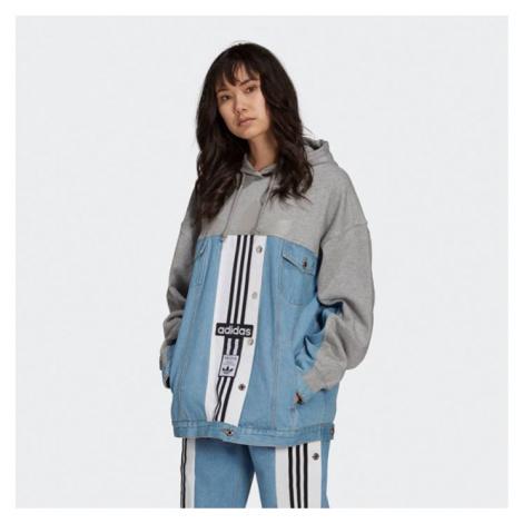 Bluza Kurtka damska adidas Originals x Dry Clean Only Denim Jacket H59027