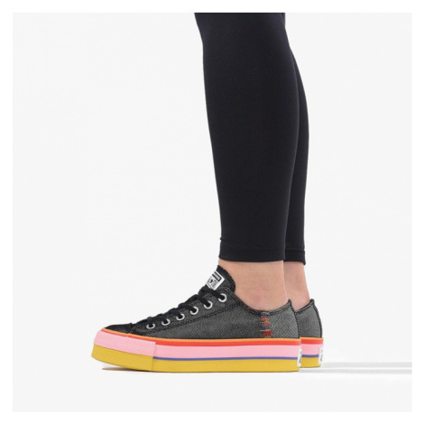 Buty damskie sneakersy Converse Chuck Taylor All Star Lift OX 564994C