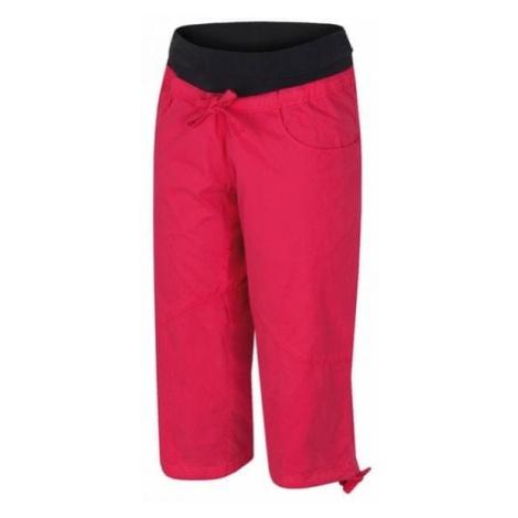 Hannah spodnie damskie Alca, Raspberry Sorbet