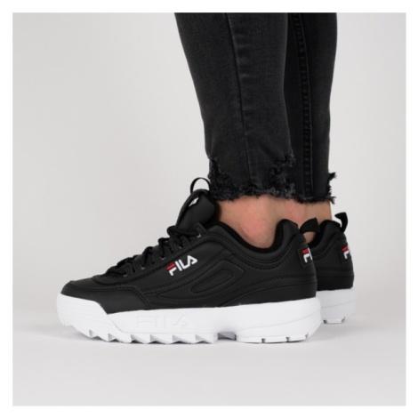 Buty Damskie Sneakersy Fila Disruptor Low Wmn 1010302 25Y