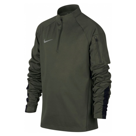 Nike Shield Squad Drill Jacket Junior Boys