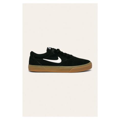 Nike - Buty Sb Chron Slr