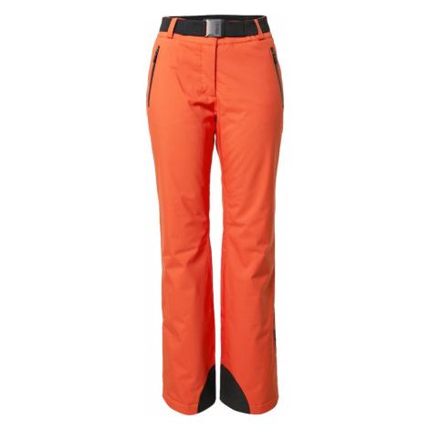 Colmar Spodnie sportowe pomarańczowy