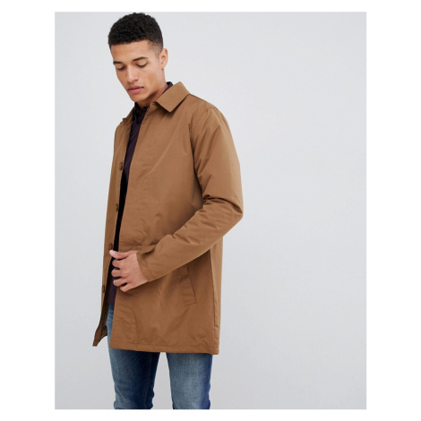French Connection Lined Mac Coat
