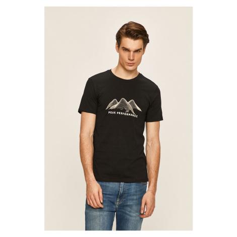 Peak Performance - T-shirt