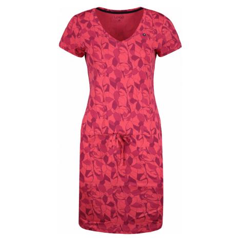 Women's dress LOAP BANYTA