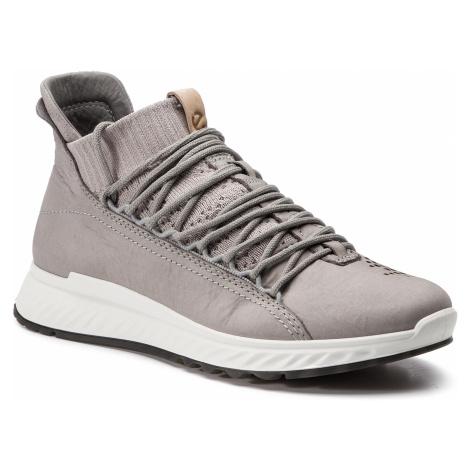 Sneakersy ECCO - St.1 Women's 83611356155 Wild Dove/Moon Rock