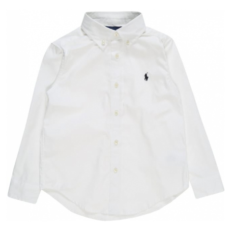 POLO RALPH LAUREN Koszula biały