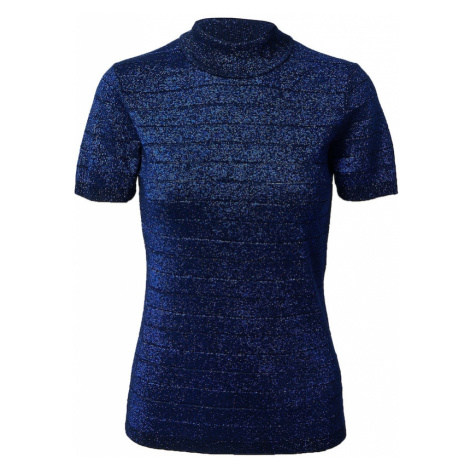 Karl Lagerfeld Koszulka niebieski