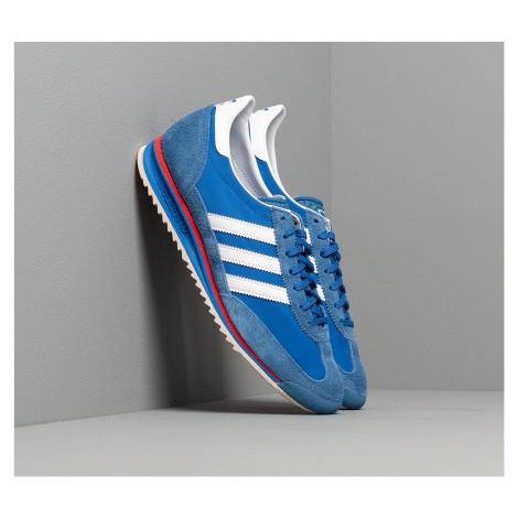 adidas SL 72 Blue/ Ftw White/ Hi-Res Red