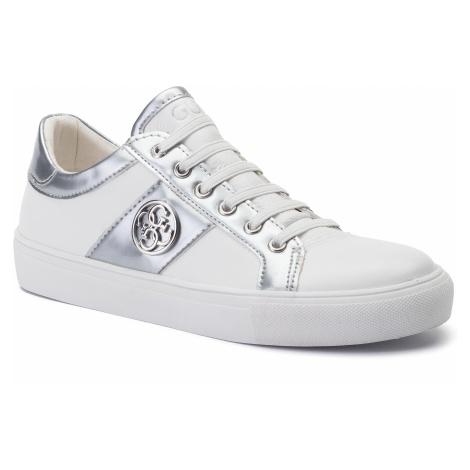 Sneakersy GUESS - FJ7JEW LEA12 100H