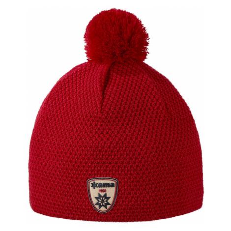 czapka Kama A91 - Red