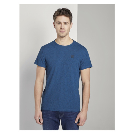 TOM TAILOR Koszulka królewski błękit