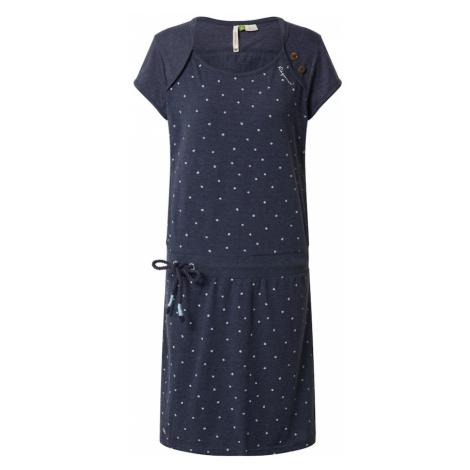 Ragwear Sukienka 'MIKE' ciemny niebieski / granatowy