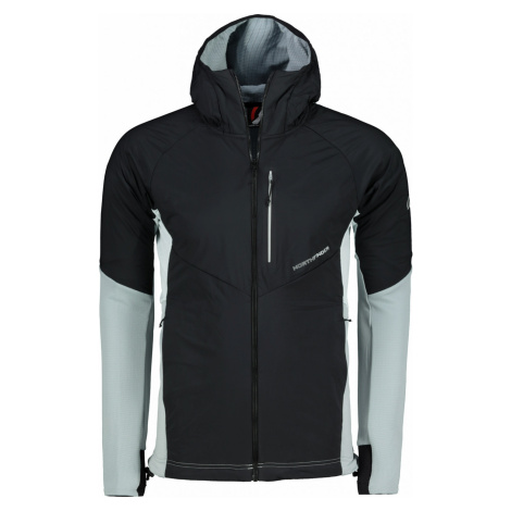 Men's functional sweatshirt NORTHFINDER GROSTY