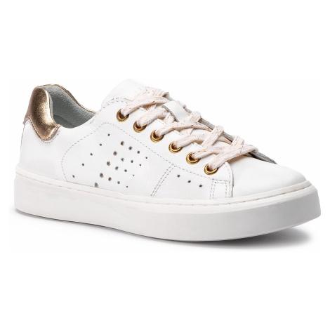 Sneakersy LASOCKI YOUNG - CI12-2938-27 White