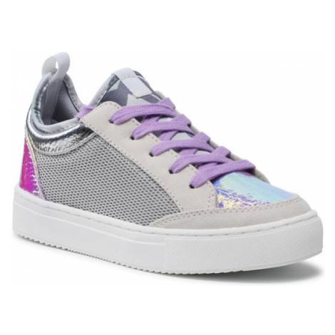Steve Madden Sneakersy Jbliss SM15000106-02002-232 Beżowy