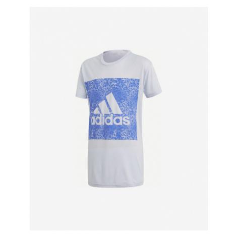 adidas Performance Koszulka dziecięce Biały