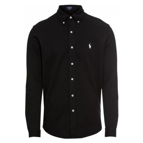 POLO RALPH LAUREN Koszula czarny