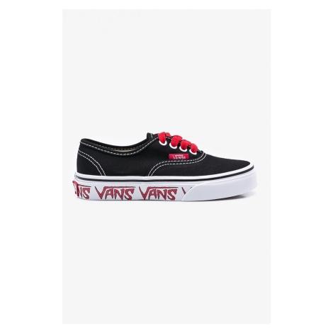 Vans - Tenisówki dziecięce Authentic