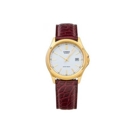 Pánské hodinky Casio MTP-1183Q-7ADF