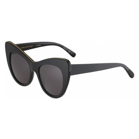 Stella McCartney Okulary przeciwsłoneczne 'SC0006S-001' czarny