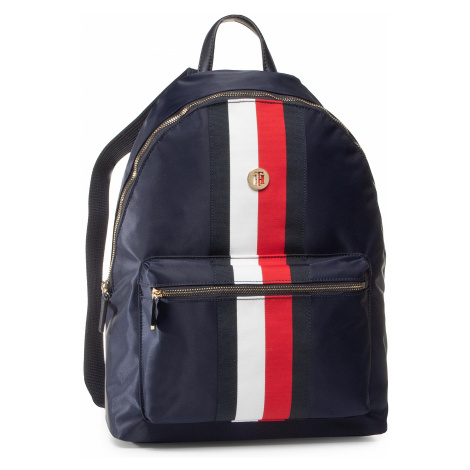 Plecak TOMMY HILFIGER - Poppy Backpack Corip AW0AW08333 0GY