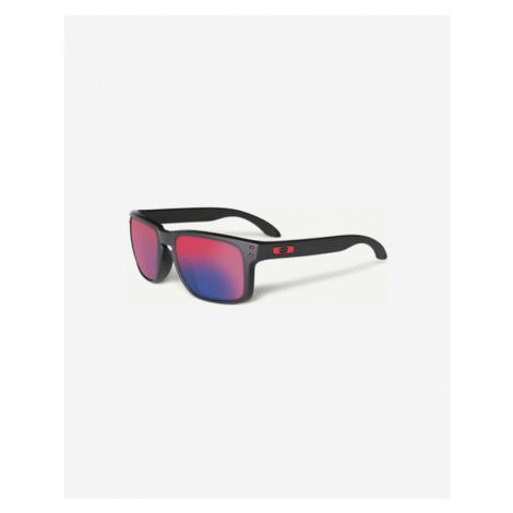 Oakley Holbrook Okulary przeciwsłoneczne Czarny