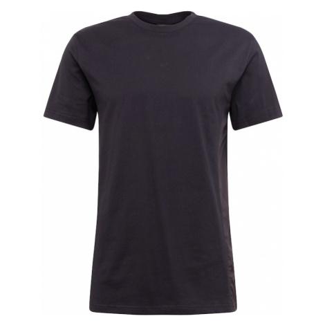Urban Classics Koszulka 'Military Muscle' czarny