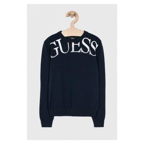 Guess Jeans - Sweter dziecięcy 119-175 cm