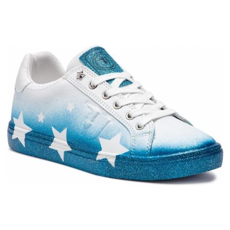 Sneakersy TRUSSARDI JEANS - 79A00314 U280