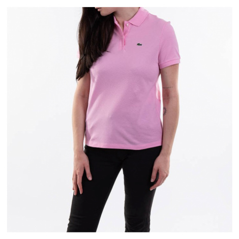 Koszulka Lacoste Fit Soft Cotton PF7839 6US