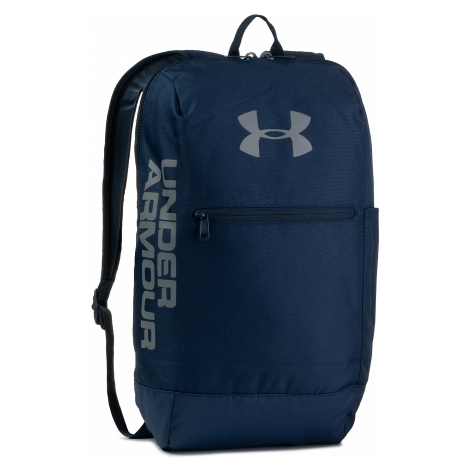 Plecak UNDER ARMOUR - Petterson Backpack 1327792-408 Navy