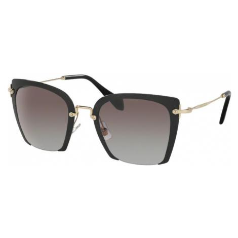 Sunglasses MU 52RS 1AB0A7 Miu Miu