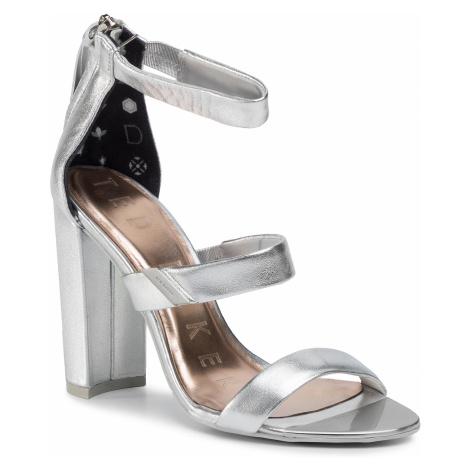 Sandały TED BAKER - Alinrm 241716 Silver