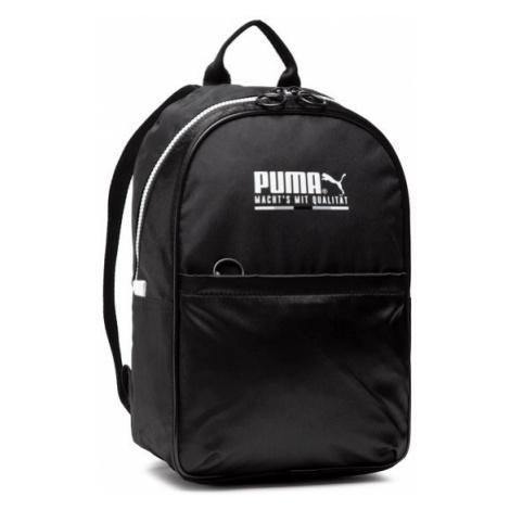 Puma Plecak 077392 Czarny
