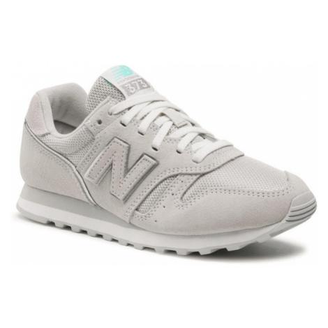 New Balance Sneakersy WL373FM2 Szary