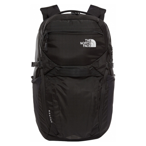 THE NORTH FACE Plecak sportowy 'Router' czarny