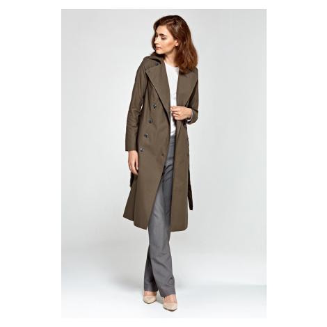 Nife Woman's Coat Pl04