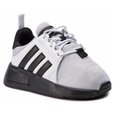 Buty adidas - X-Plr El I CG6816 Lgreyh/Cblack/Ftwwht