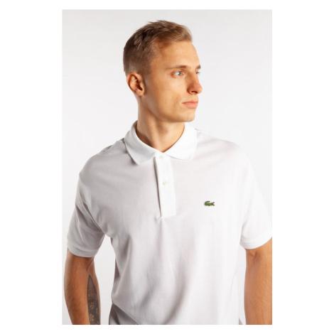 Koszulka Lacoste Best Polo 001 White