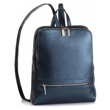 Plecak CREOLE - K10505 Ciemny Niebieski