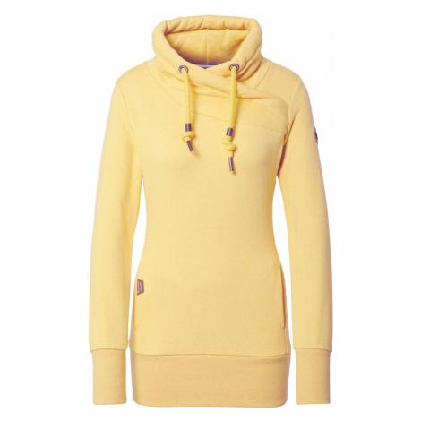 Ragwear Bluzka sportowa 'Neska' żółty