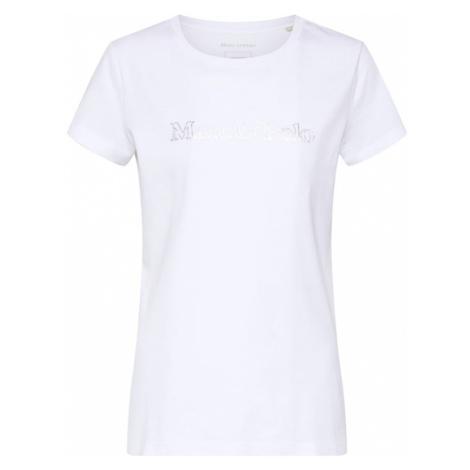 Marc O'Polo Koszulka biały