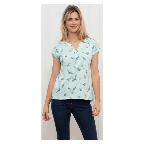 T-shirt Brakeburn Heron - Green
