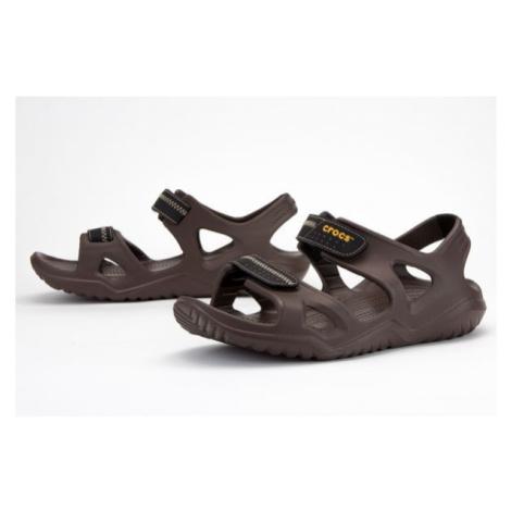 Męskie sandały Crocs